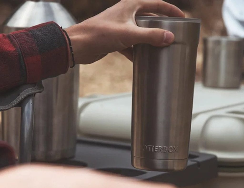 Otterbox Elevation 20 Stainless Steel Tumbler