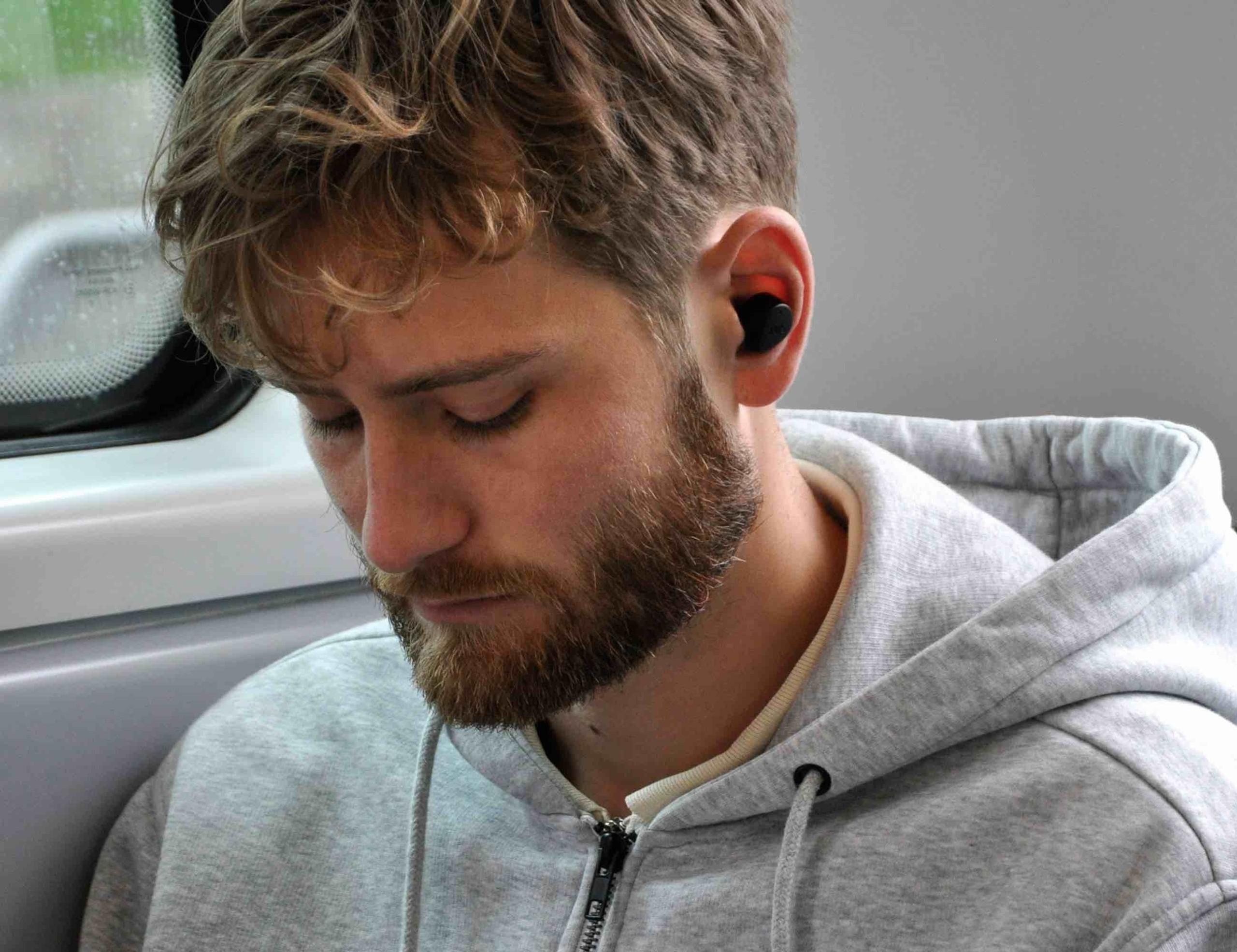 Jays m-Seven True Wireless Sweat-Proof Earbuds