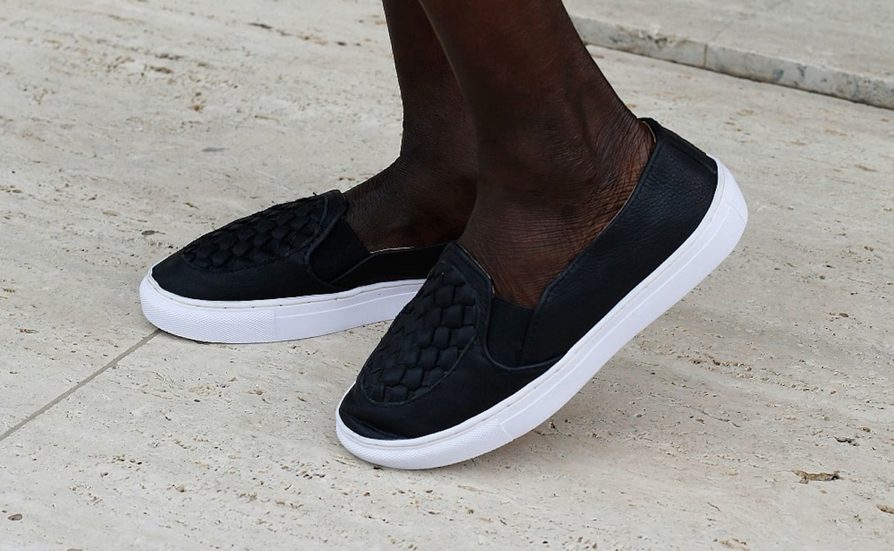 Kwame Baah Handcrafted Ghanaian Footwear feature double memory foam