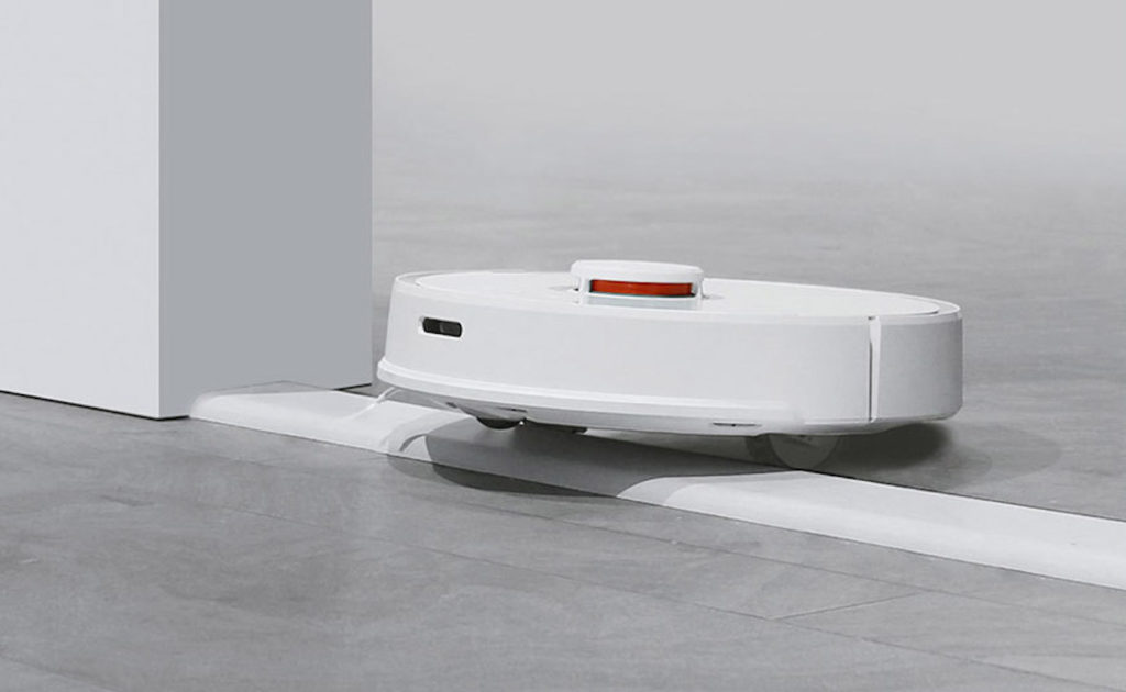 MiJia Roborock Robot Vacuum Cleaner 2