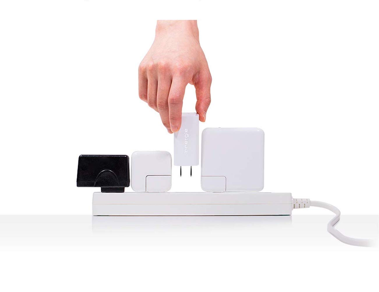 60C USB-C Universal Laptop Adapter