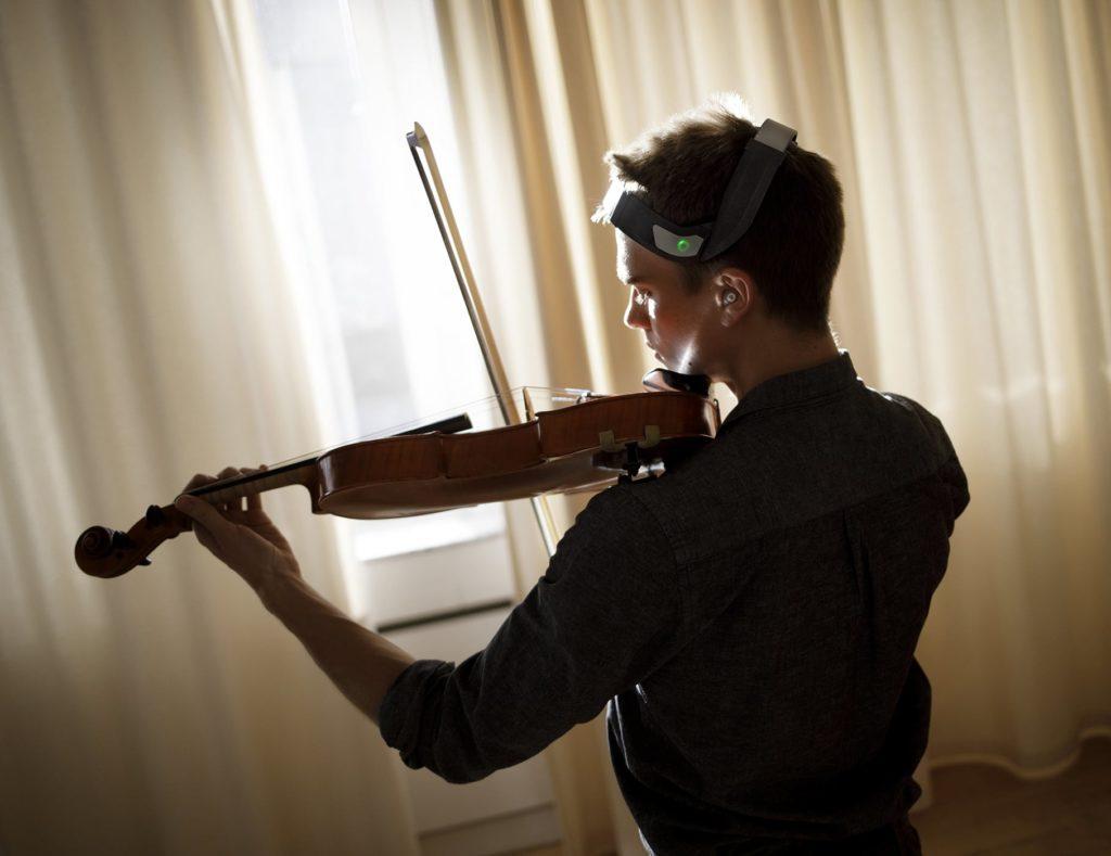 PlatoWork Brain Stimulating Headset