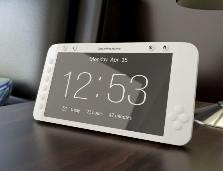 Screaming+Meanie+Forte+Extra+Loud+Alarm+Clock+ensures+you+won%26%238217%3Bt+sleep+in