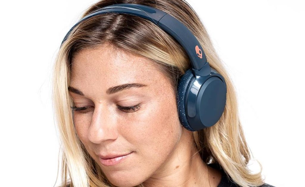 Skullcandy+Riff+On-Ear+Wireless+Headphones+gain+2+hours+of+battery+in+just+10+minutes