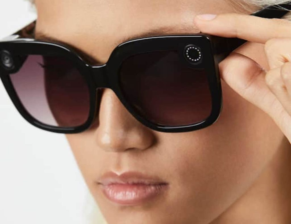 Snapchat Spectacles V2 HD Camera Sunglasses