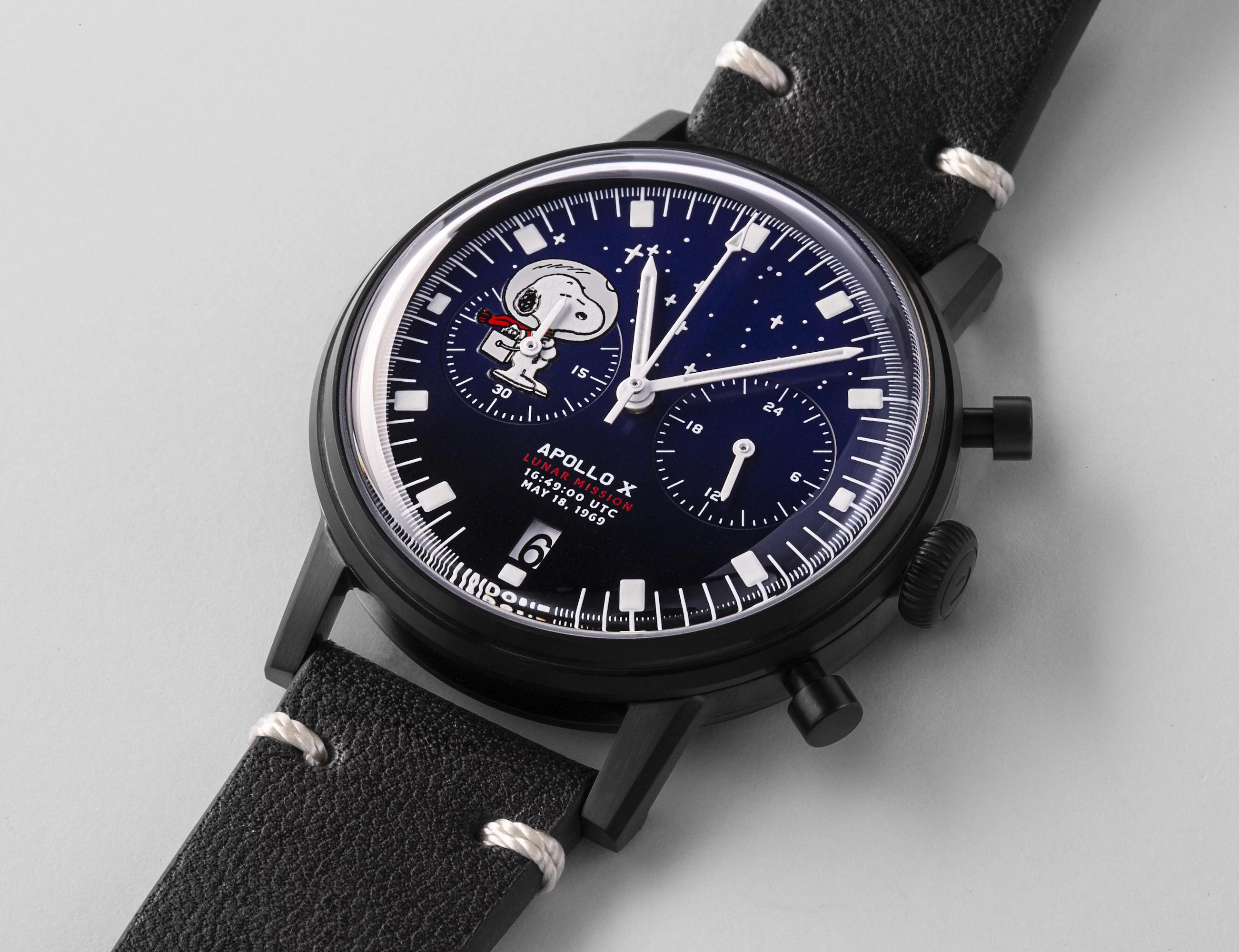 apollo 11 space mission watch - photo #8