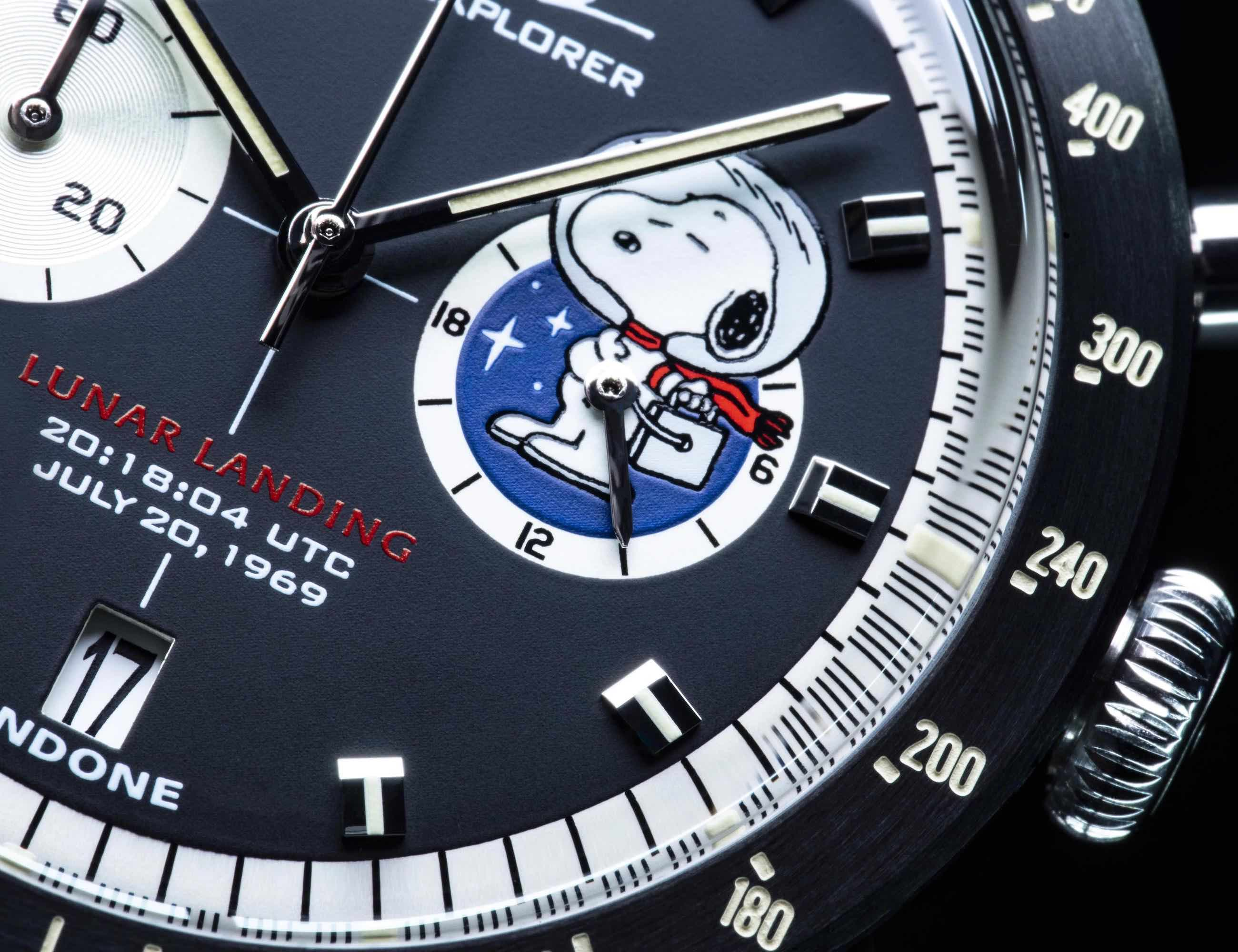apollo 11 space mission watch - photo #14