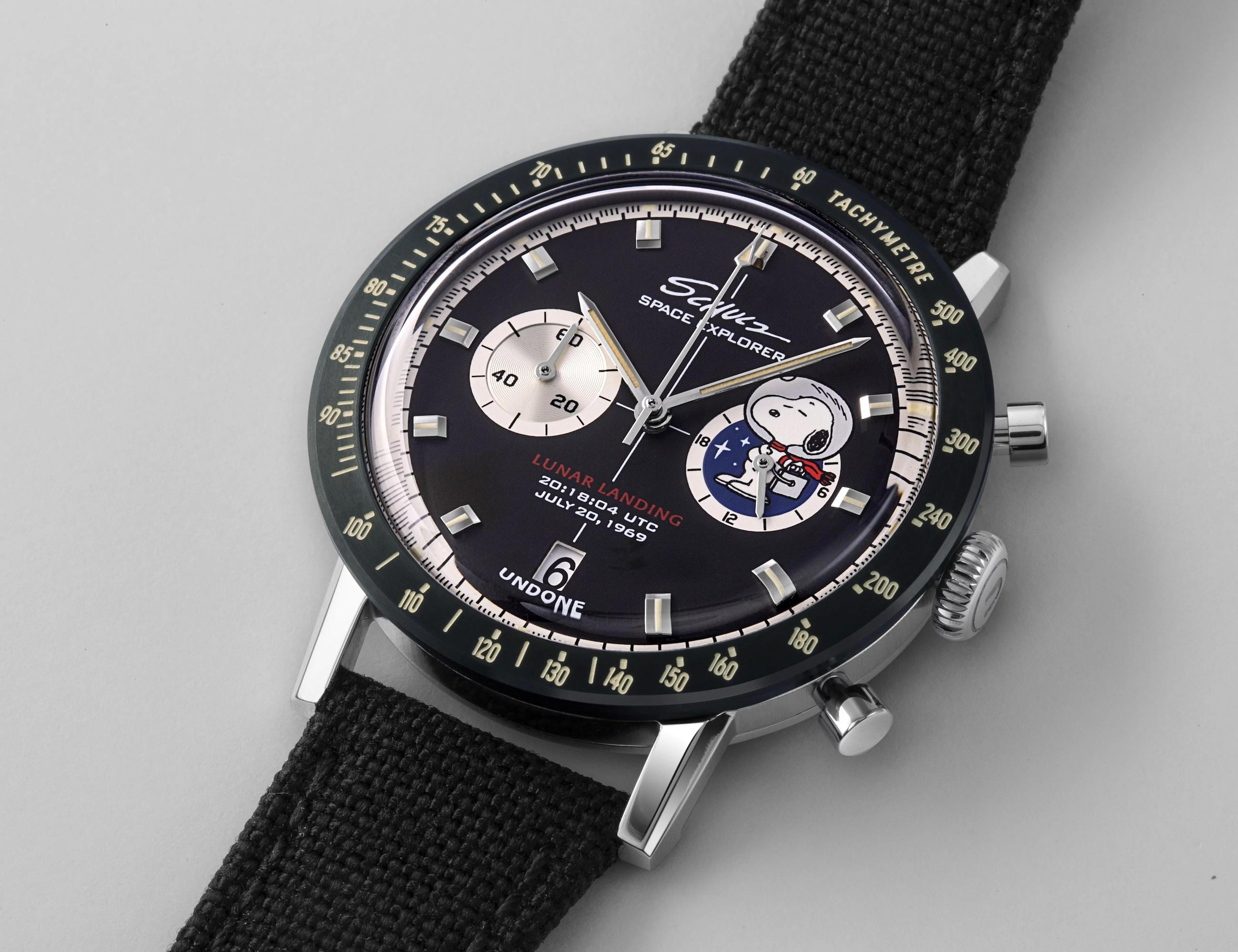 apollo 11 space mission watch - photo #4