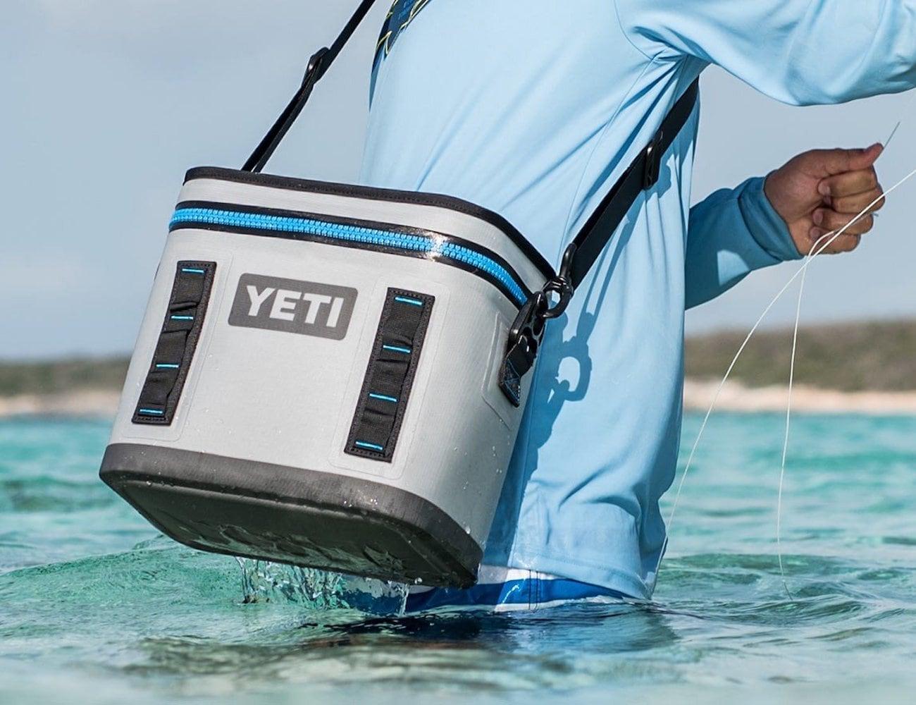 YETI Hopper Flip Portable Soft Cooler