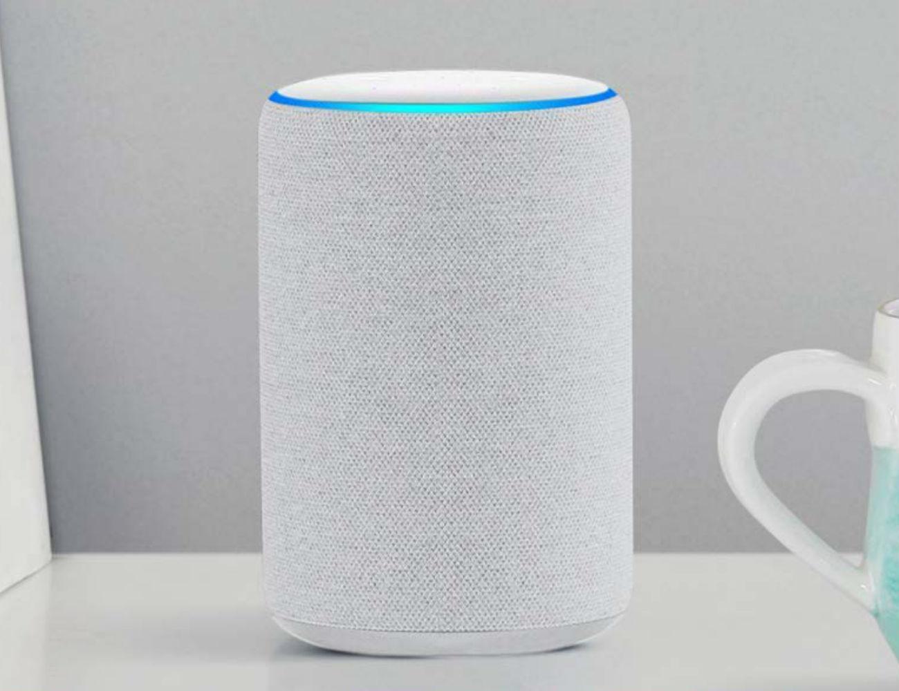 Amazon Echo Plus 2nd Generation Smart Home Hub