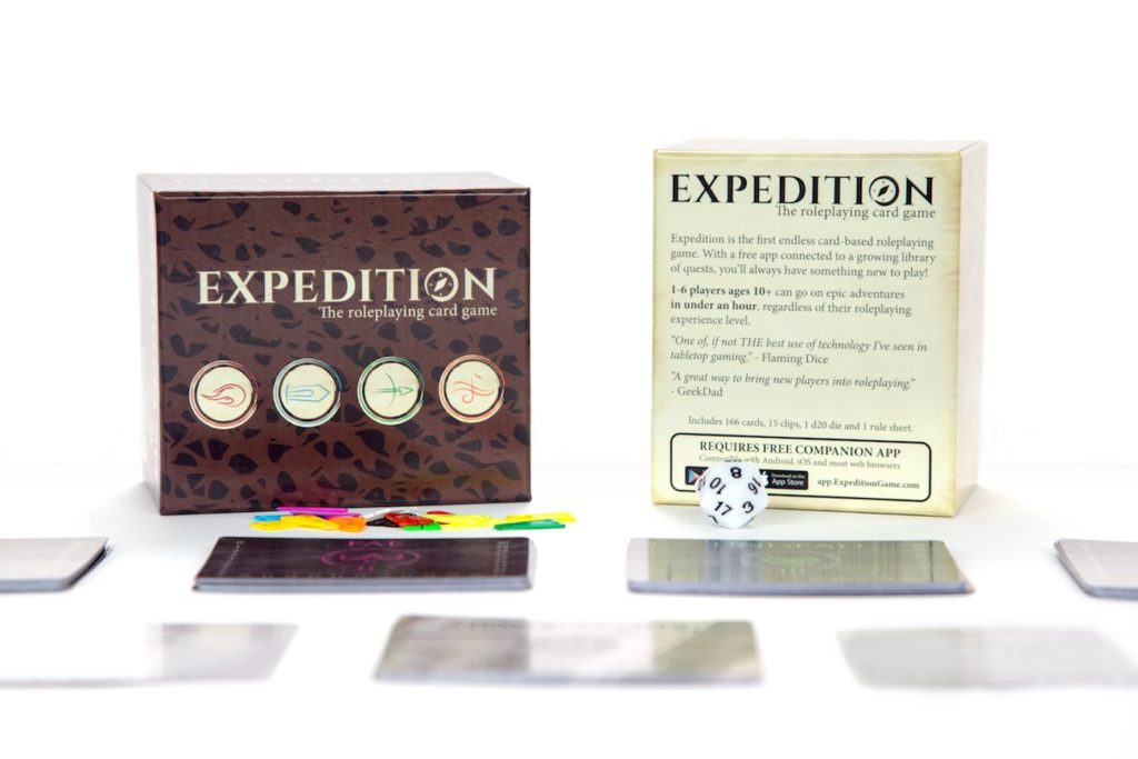 The best board games for adults who love to play - Expedition 01