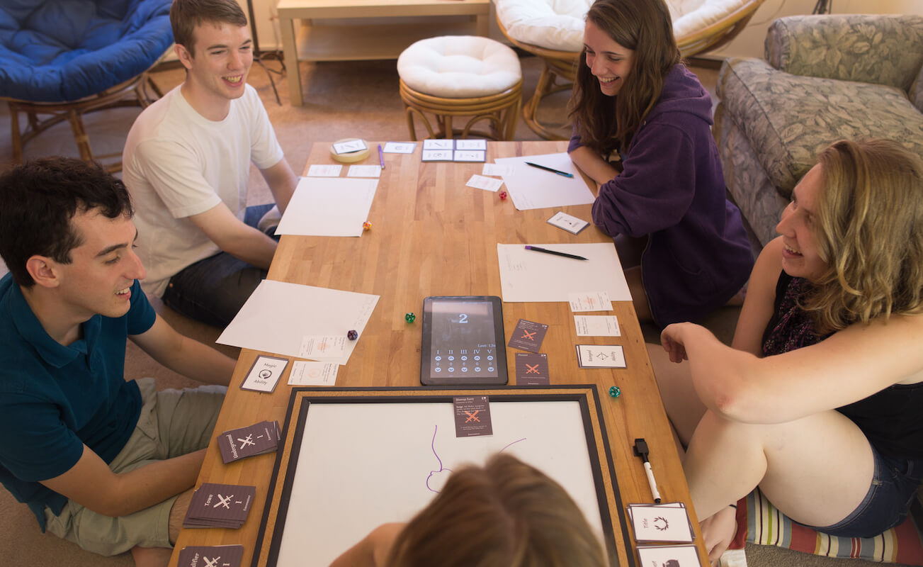 The best board games for adults who love to play - Expedition 03