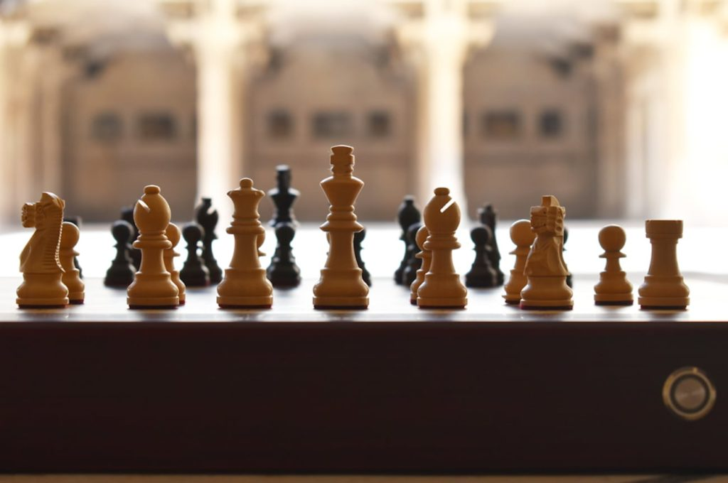The best board games for adults who love to play - Square Off 01