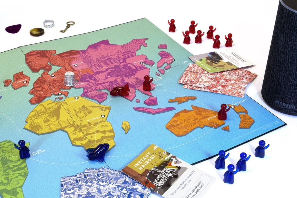 The best board games for adults who love to play - When In Rome 01