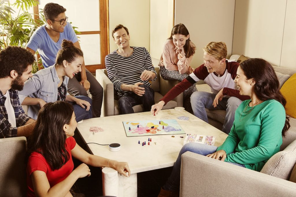 The best board games for adults who love to play - When In Rome 02