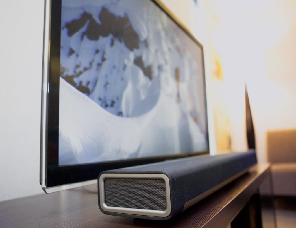 How to create the best home speaker system in your living room - Sonos 01