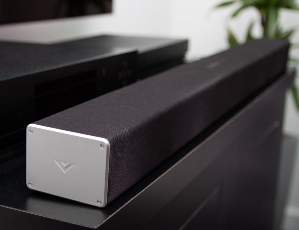 How to create the best home speaker system in your living room - Vizio 5.1.2 03