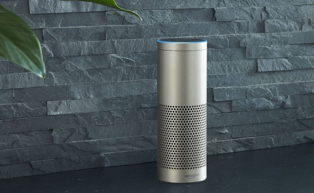 The best smart home hub for Alexa - Amazon Echo 01