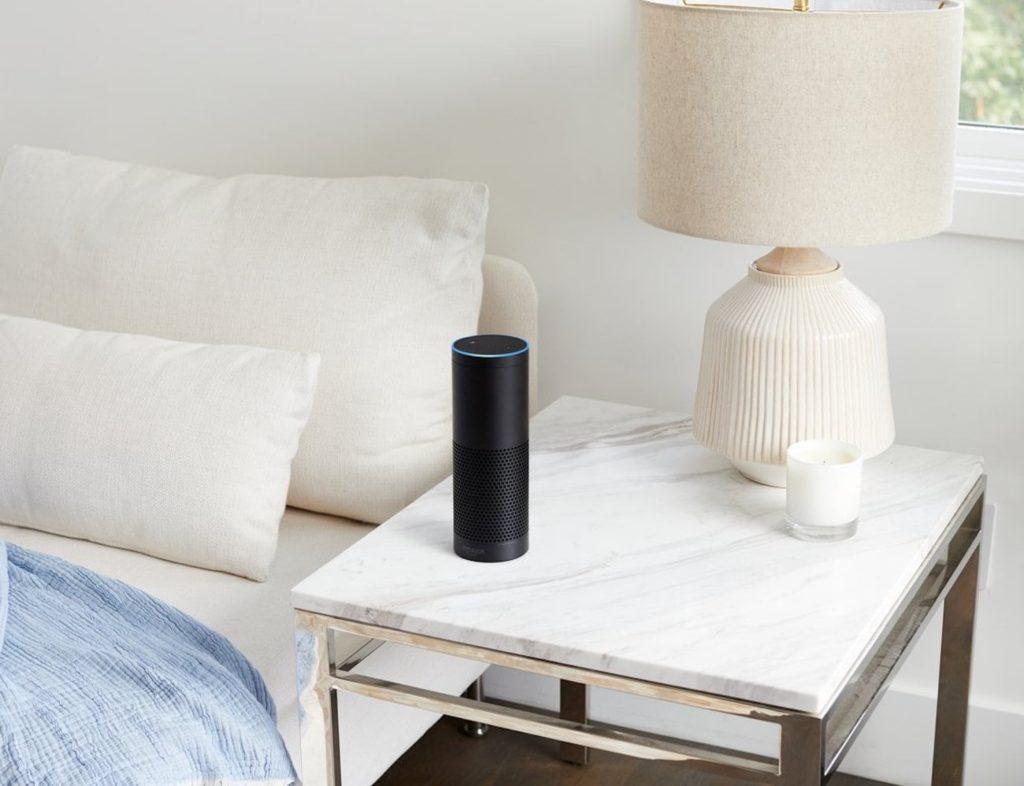 The best smart home hub for Alexa - Amazon Echo 02