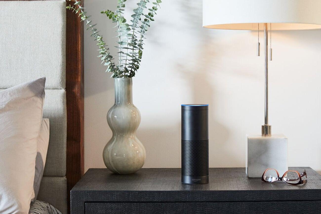 The best smart home hub for Alexa - Amazon Echo 03