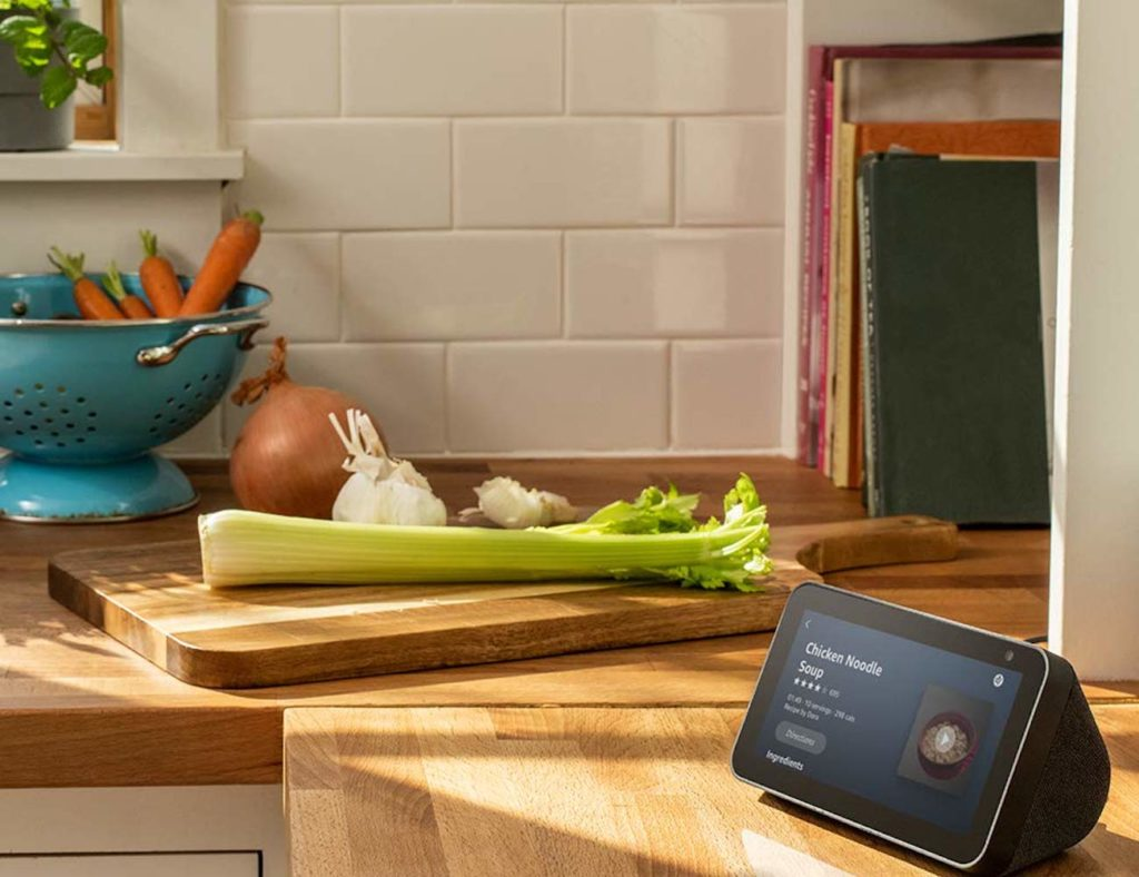 The best smart home hub for Alexa - Triby IO 03