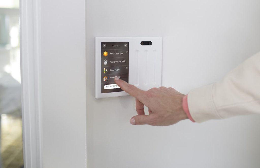 The best smart home hub for Alexa - Brilliant 03