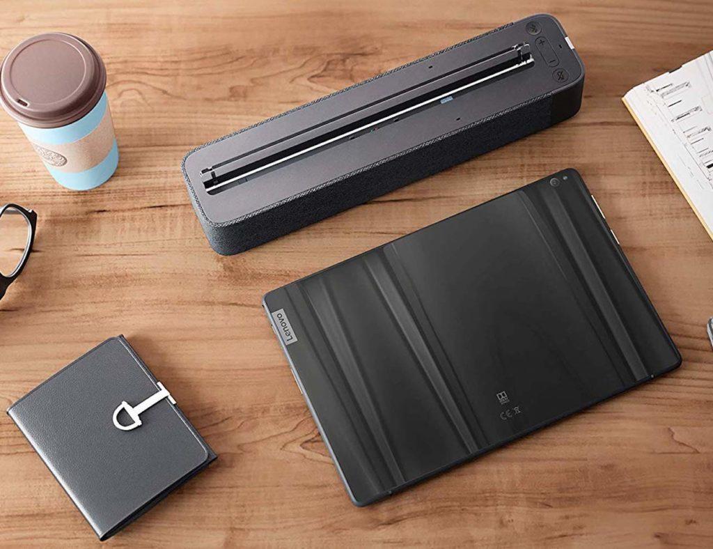 The best smart home hub for Alexa - Lenovo Smart Tab P10 02