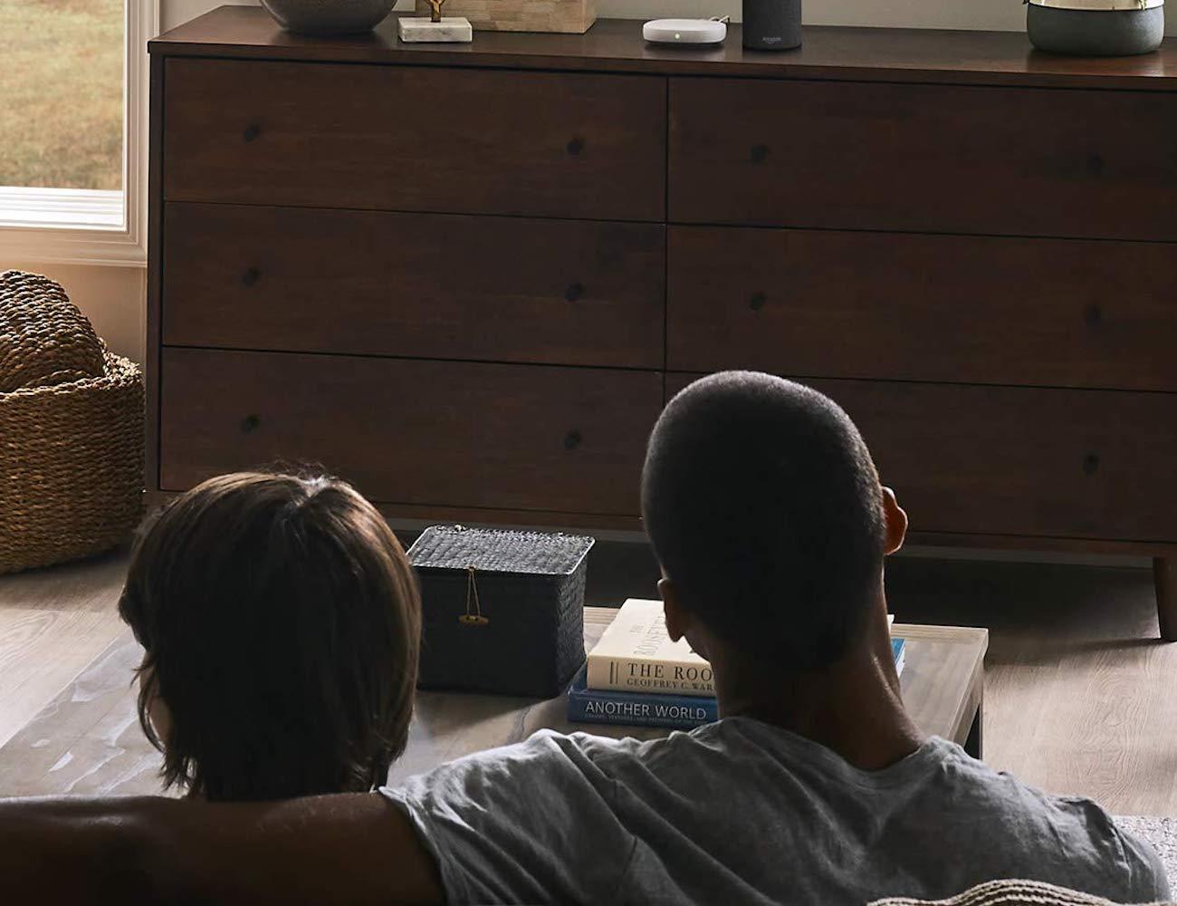 The best smart home hub for Alexa - SmartThings 02
