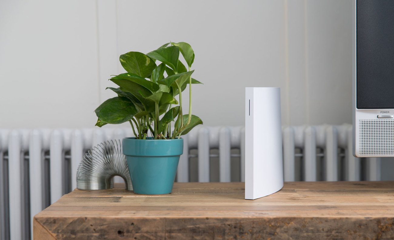 The best smart home hub for Alexa - Wink 03
