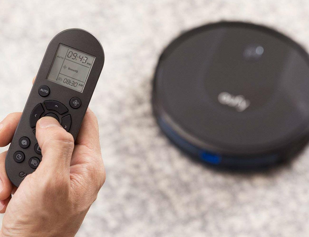 eufy RoboVac 30 Smart Vacuum