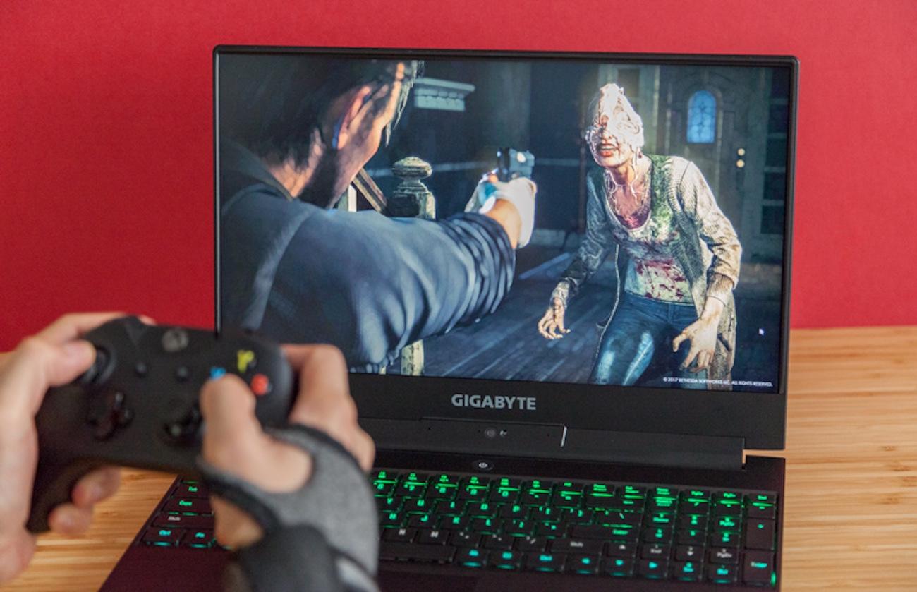 8 Gaming laptops worthy of taking you to the next level - Gigabyte Aero 15X 0