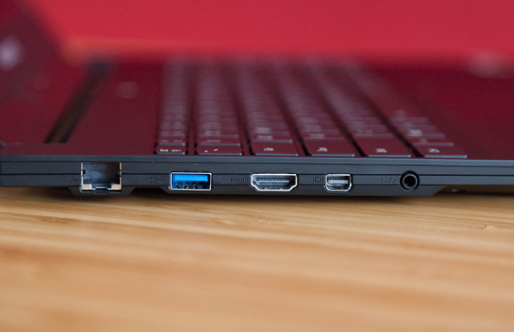 8 Gaming laptops worthy of taking you to the next level - Gigabyte Aero 15X 03