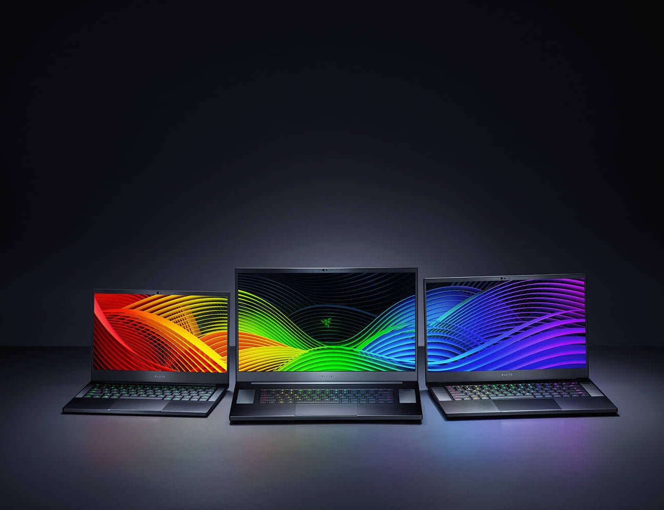8 Gaming laptops worthy of taking you to the next level - Razer Blade Pro 17 01