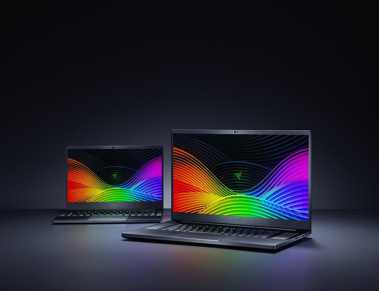 8 Gaming laptops worthy of taking you to the next level - Razer Blade Pro 17 02