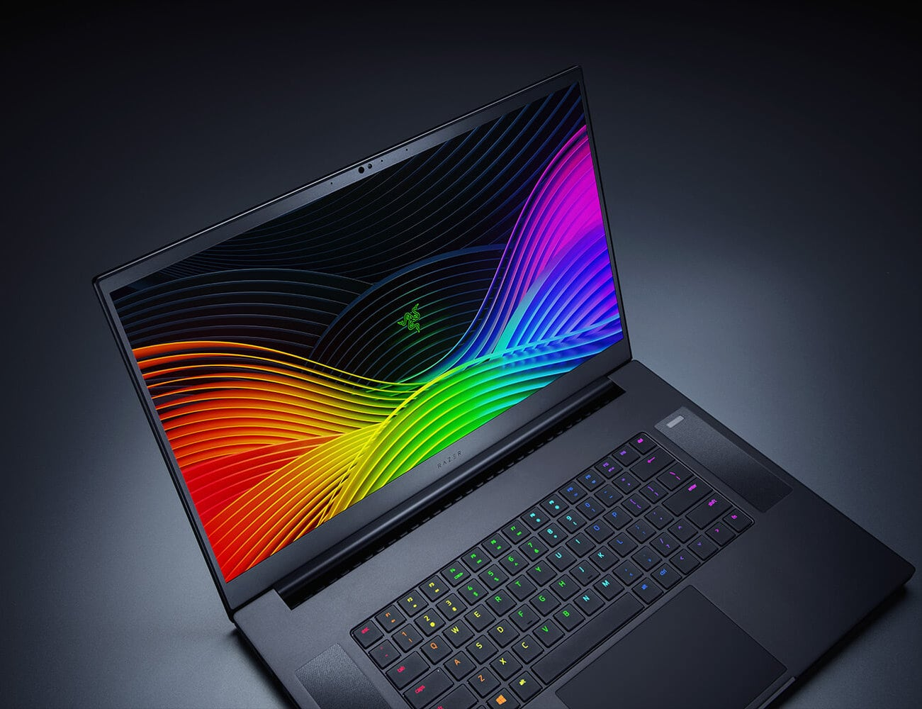 8 Gaming laptops worthy of taking you to the next level - Razer Blade Pro 17 03