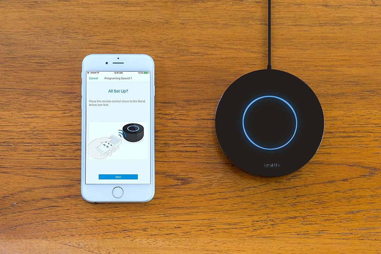 9 Smart home devices for hot summer days - Bond 01