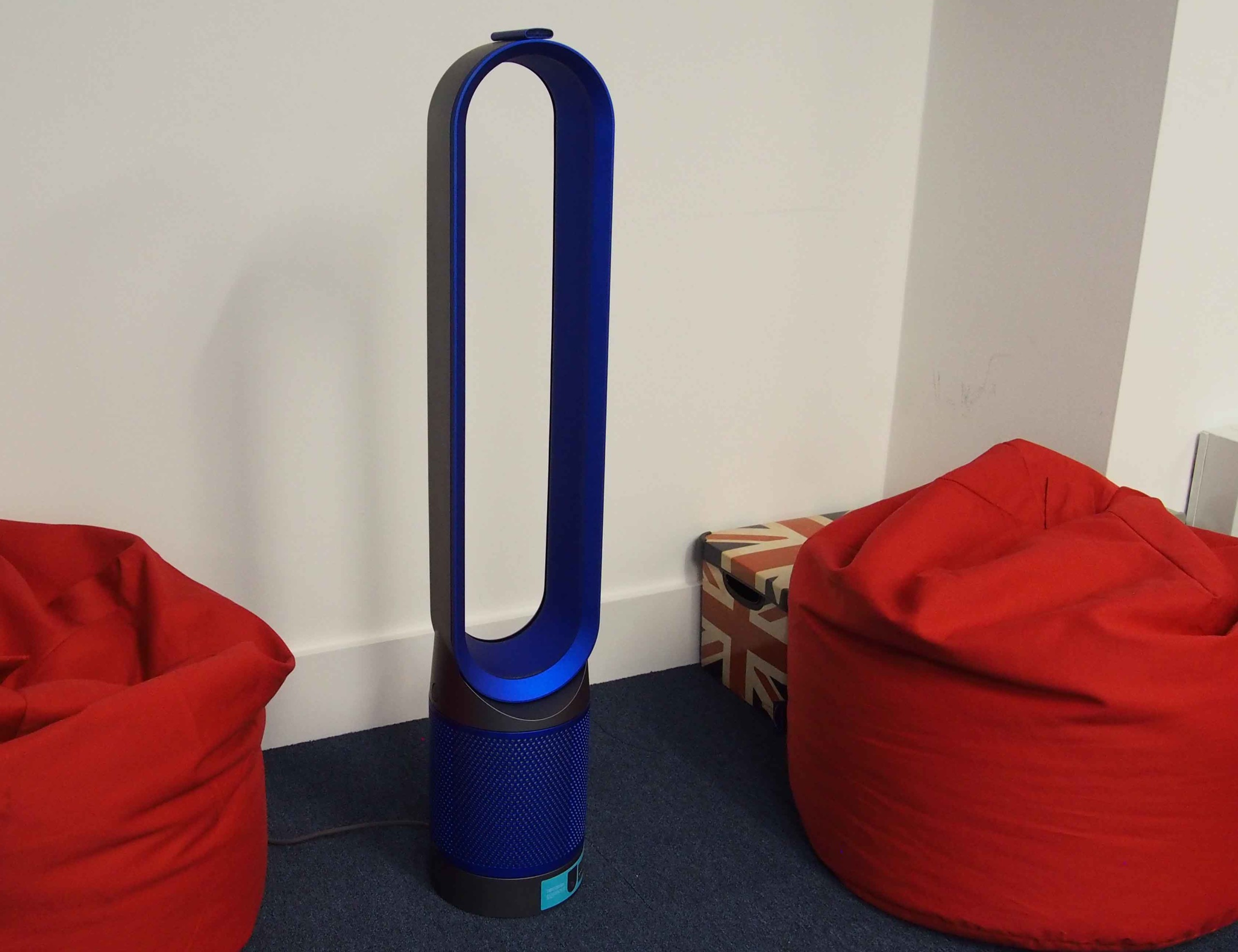 9 Smart home devices for hot summer days - Dyson Pure Cool 02