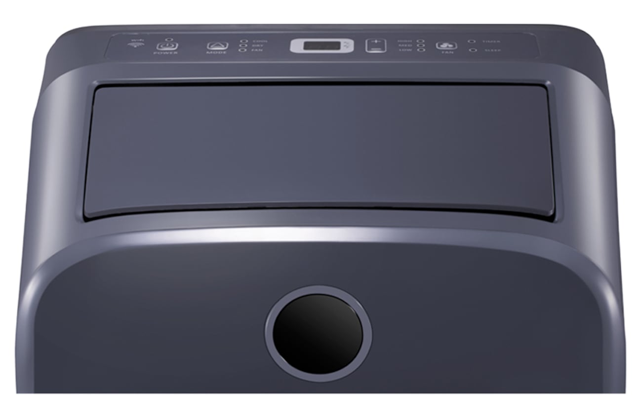 9 Smart home devices for hot summer days - HiSense Hi-Smart 02