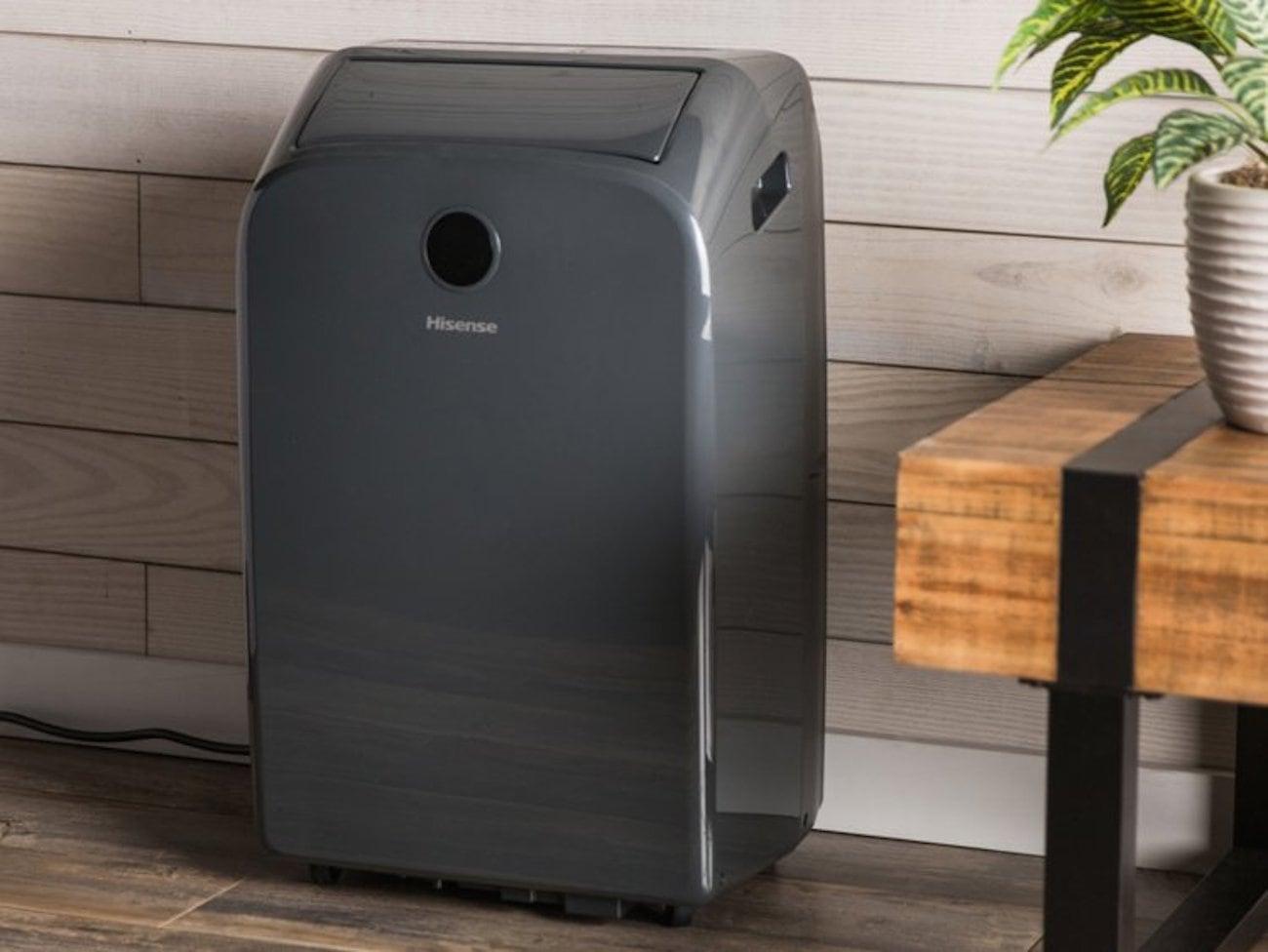 9 Smart home devices for hot summer days - HiSense Hi-Smart 03