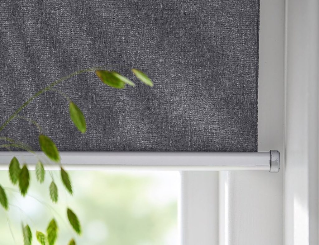 9 Smart home devices for hot summer days - IKEA smart blinds 01