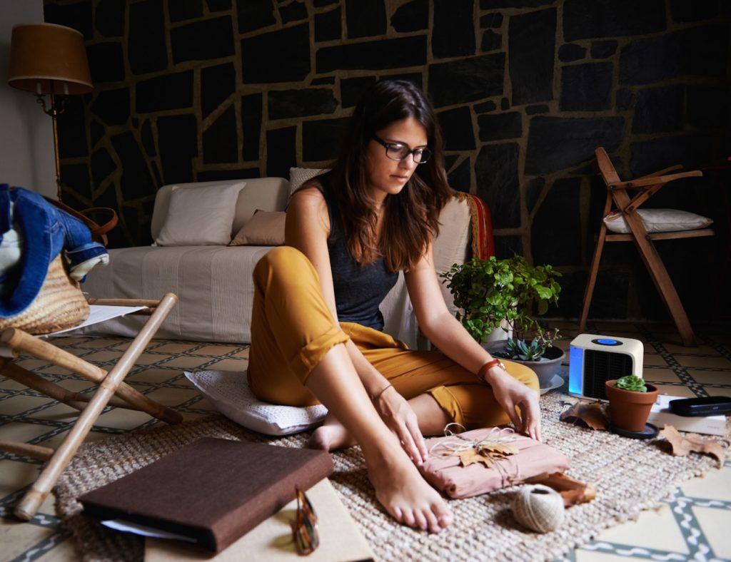 9 Smart home devices for hot summer days - evaSmart 01