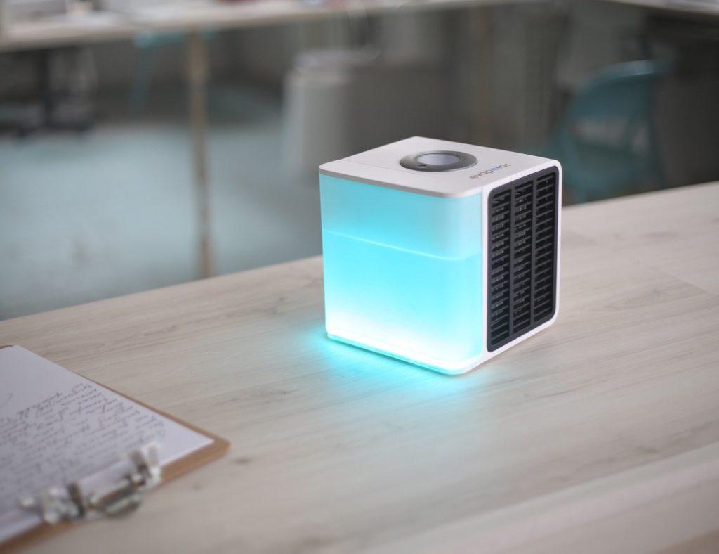 9 Smart home devices for hot summer days - evaSmart 03