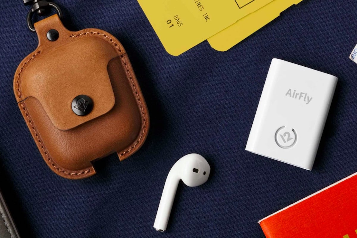 11 Leather goods for all your gadgets and devices (best leather gadgets)