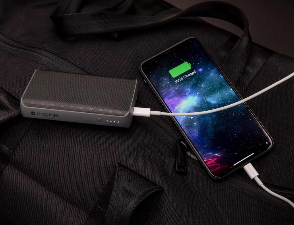 mophie powerstation PD XL Fast Smartphone Charger