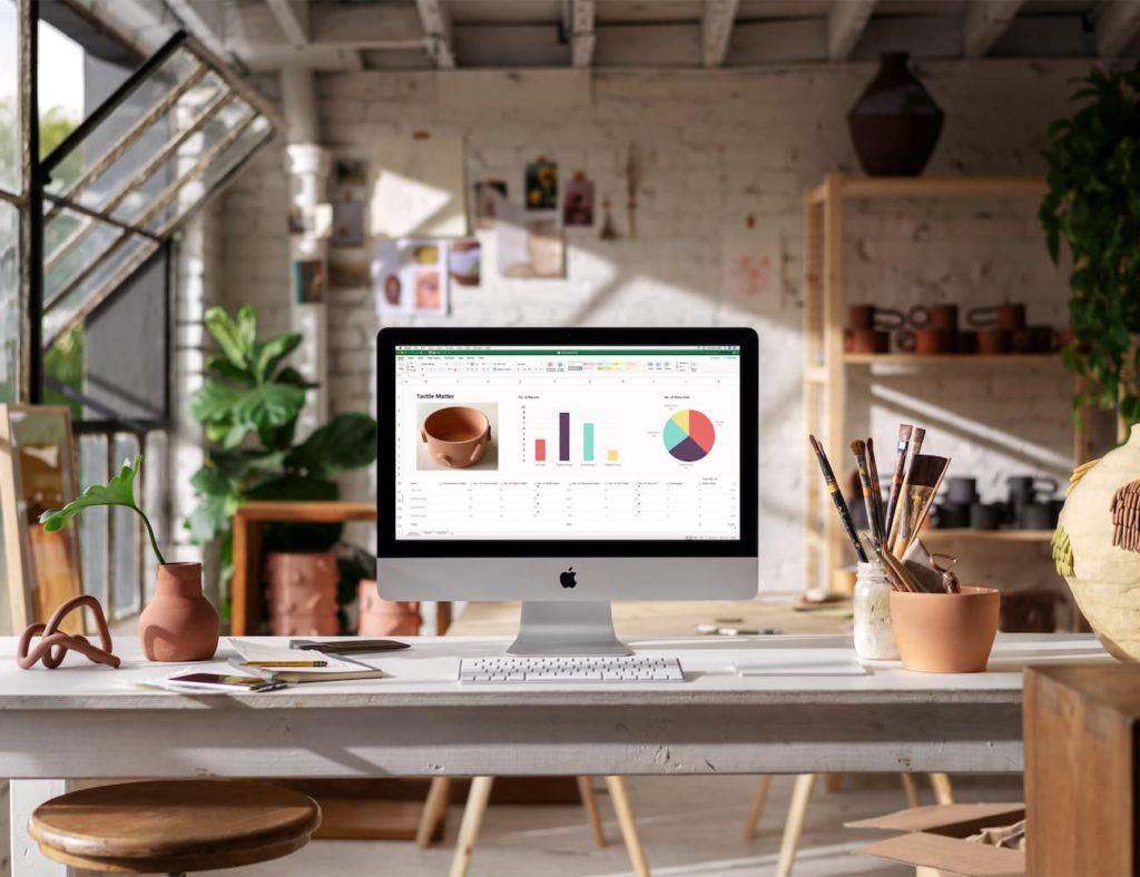 New iMac with 5K Retina Display