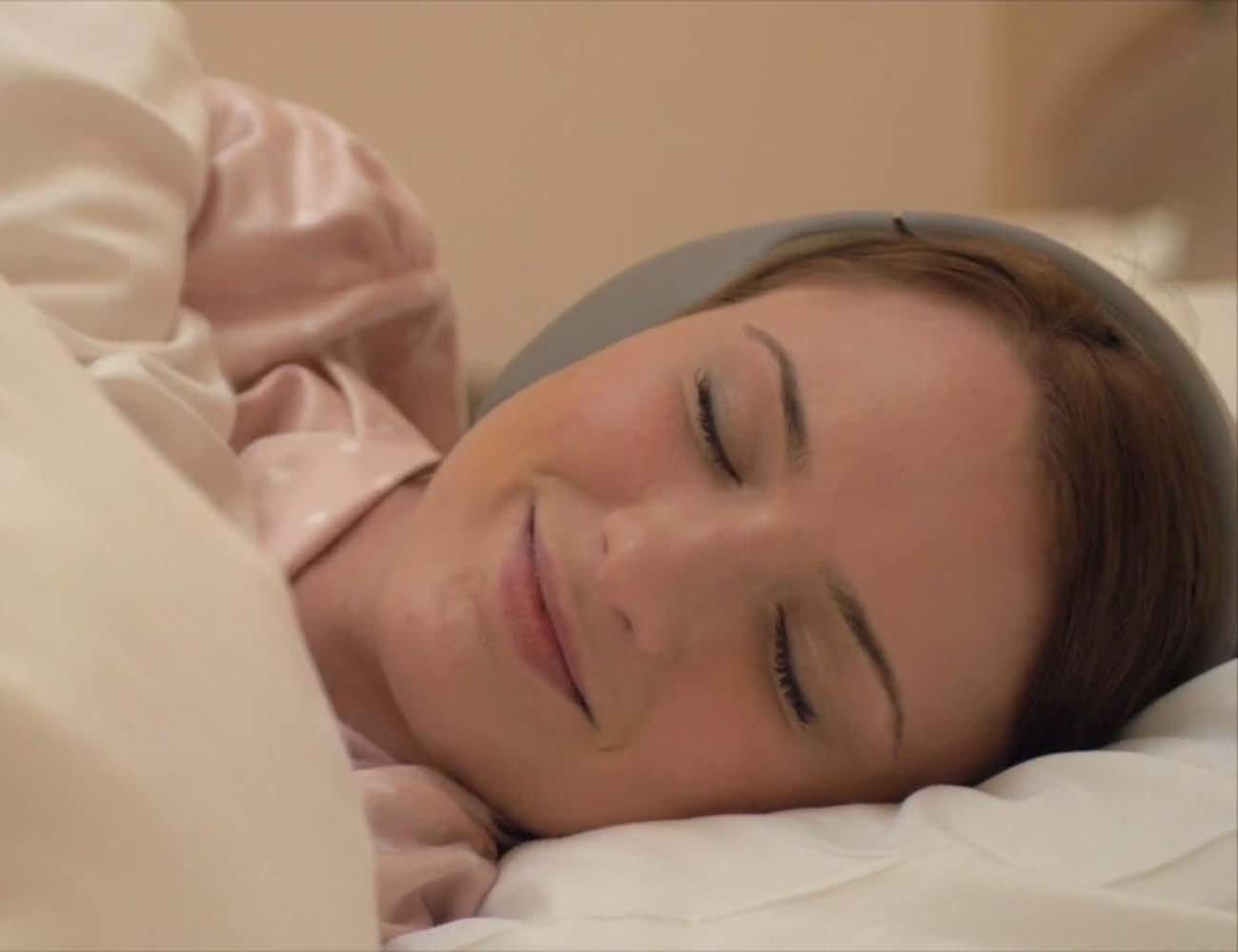 10 Sleep tech gadgets to help you get some shuteye - kokoon 03