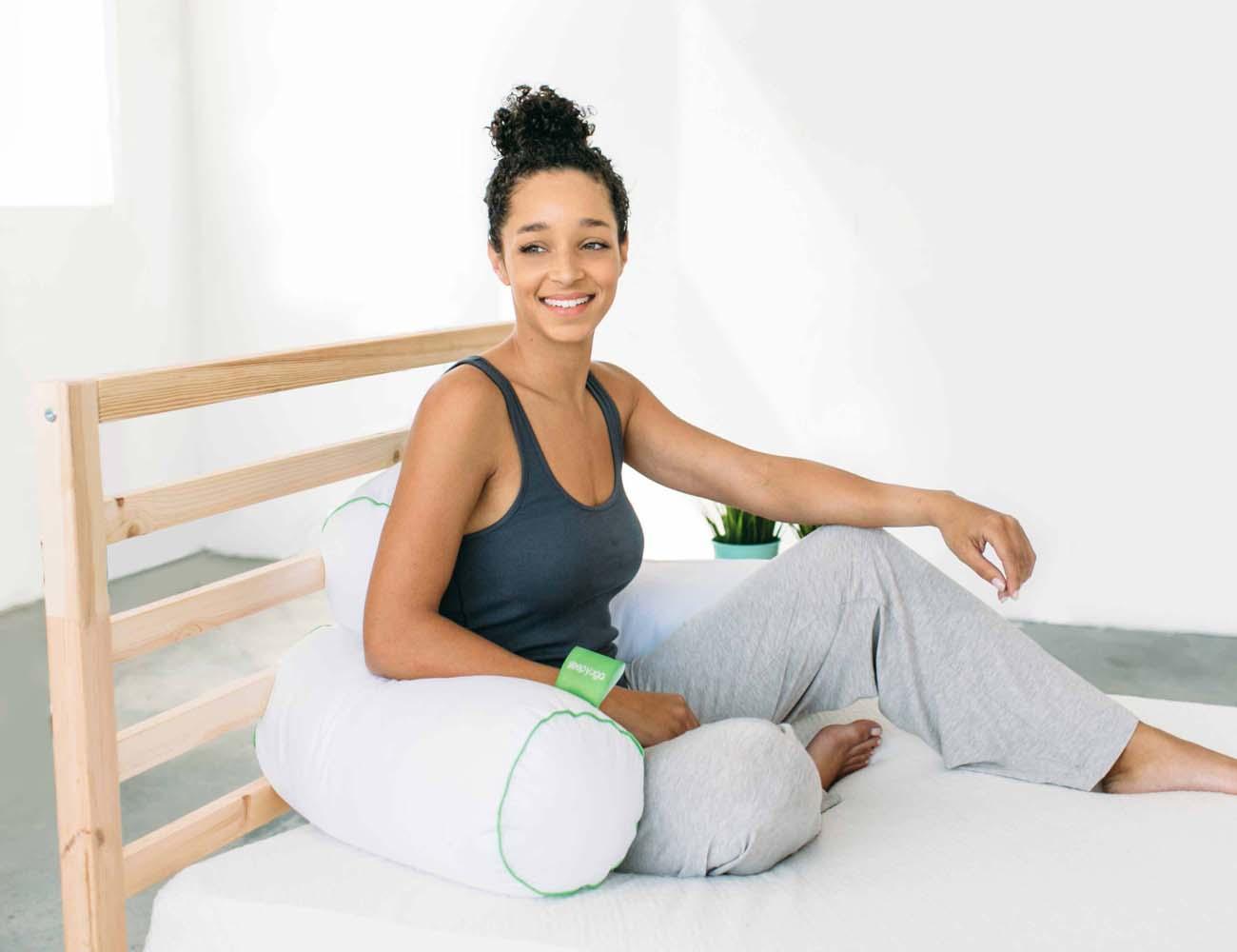 10 Sleep tech gadgets to help you get some shuteye - Sleep Yoga 0