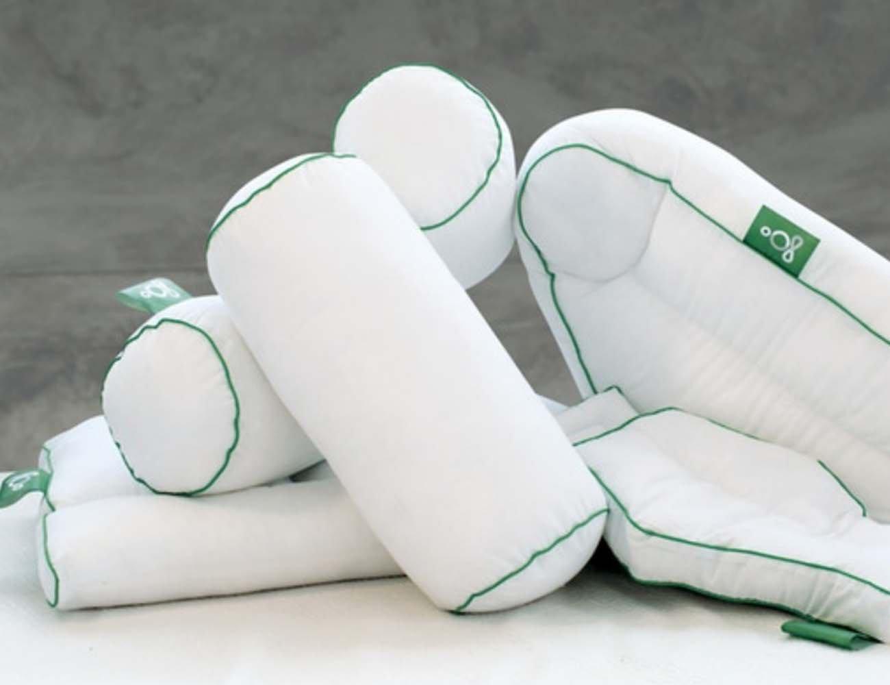 10 Sleep tech gadgets to help you get some shuteye - Sleep Yoga 03