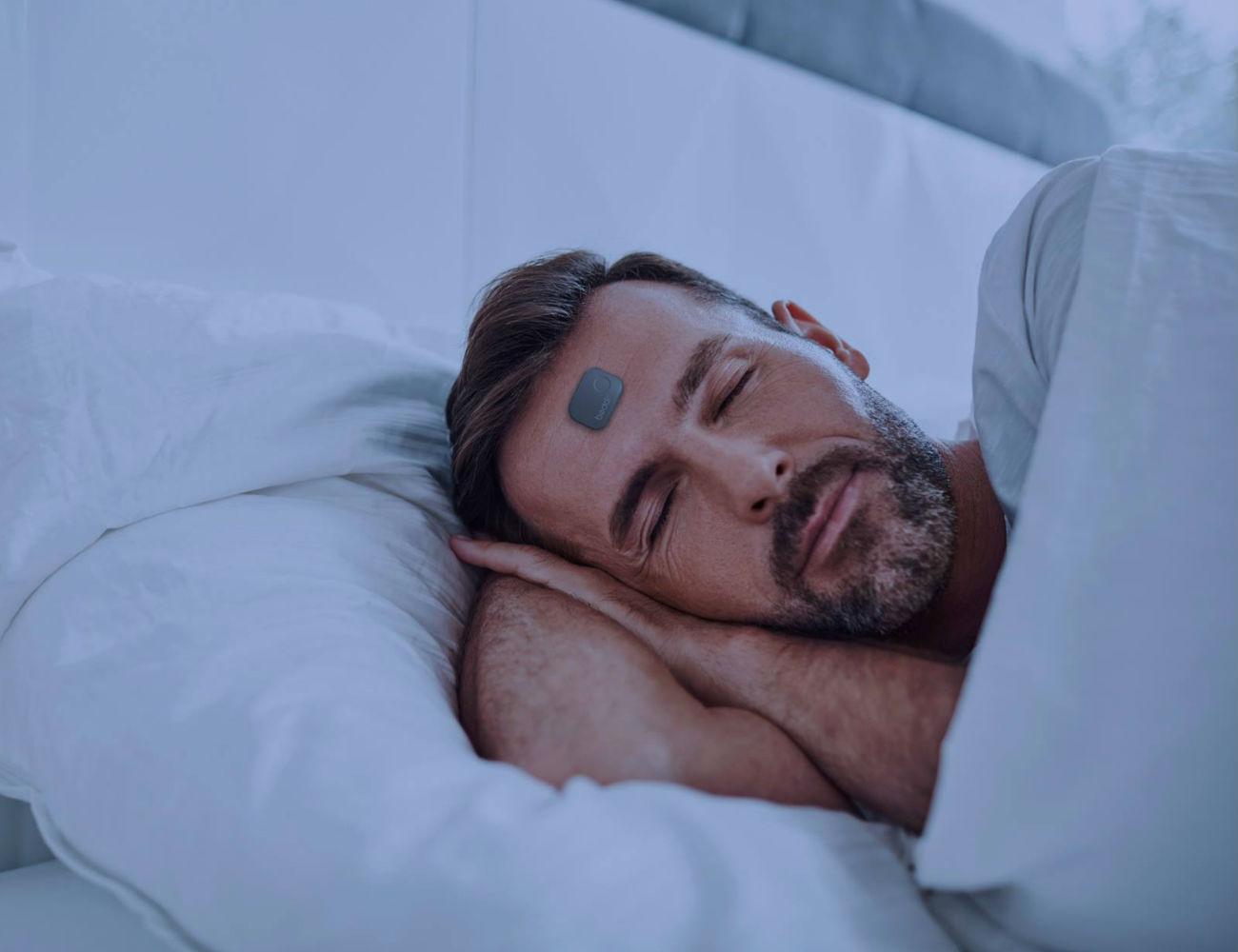 10 Sleep tech gadgets to help you get some shuteye - beddr 01