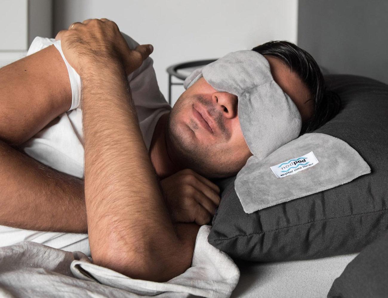 10 Sleep tech gadgets to help you get some shuteye - nodpod 0